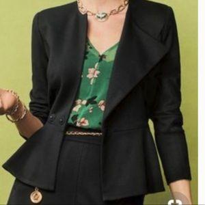 Cabi Agency Black blazer jacket Sz. 6
